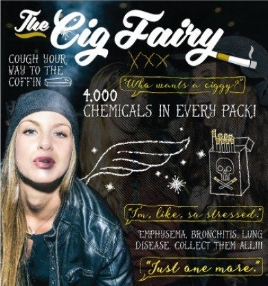 the cig fairy